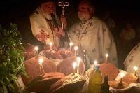 Ιερά Ημιαγρυπνία 28-8-2017 (ΦΩΤΟ)